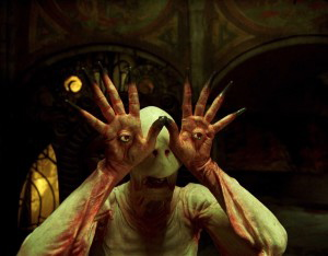 image of the pale man from pan's labyrinth